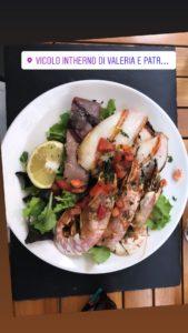 Ligurien Restaurant La Spezia