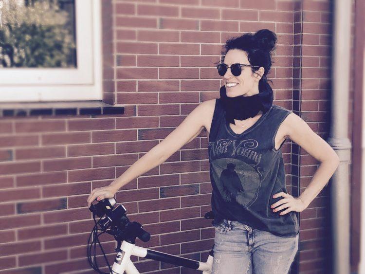 Radfahren ohne Helm?