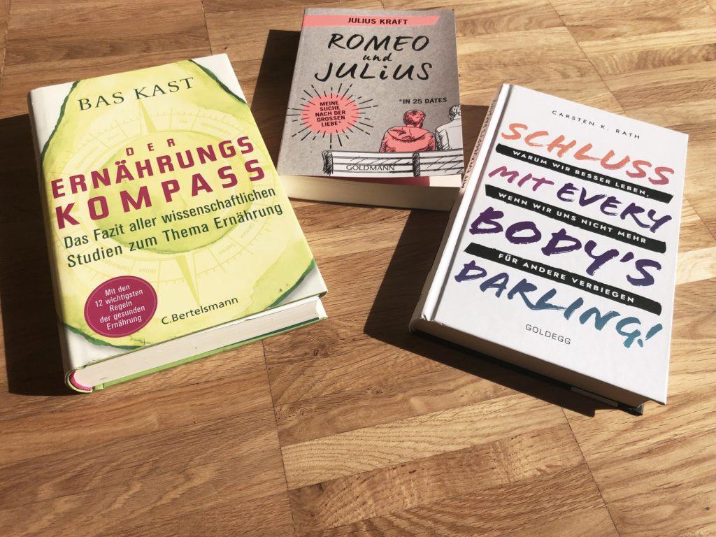 Bücher Rezensionen 2019
