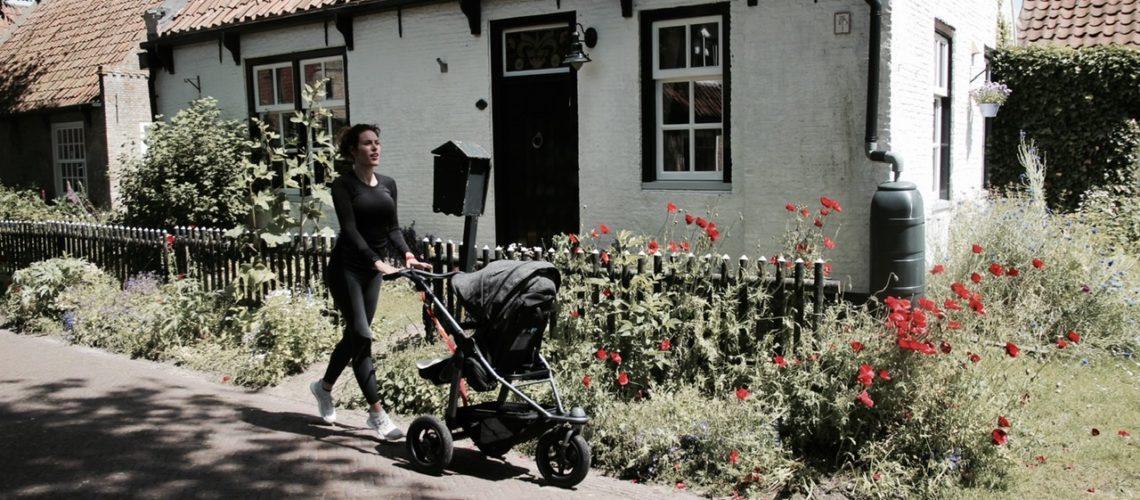 Jogging Kinderwagen
